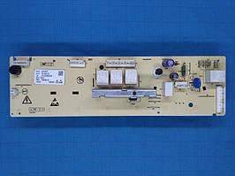 Плата управління для пральної машини Little Swan TG70-Q1260 / 1226E S схема управління