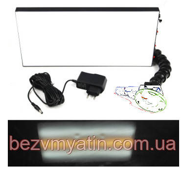 PDR лампа мобильная LED 35/3 PS Light (без присоски)
