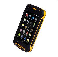 """Неубиваемый смартфон Jeep F605 PRO orange 2+16Gb 12000mAh IP68 (2SIM) 4,5"""" 2/16ГБ 2/8Мп 3G оригинал Гарантия!"""