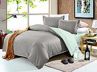 Евро постельное белье Bella Villa B-0019 Eu