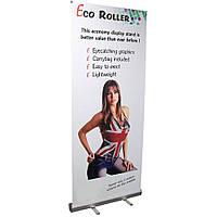 Выставочный стенд Roll up standart / ролл ап (стандарт) 80х200