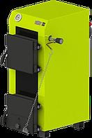 Твердотопливный котел «КЭ-10» с механическим регулятором тяги