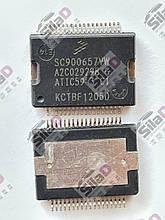 Мікросхема SC900657VW A2C029298 G ATIC59 3 C1 Freescale корпус HSSOP36