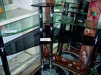 Стол компьютерный 850х850х1000