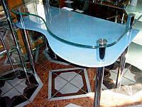 Стол компьютерный 1000х600х750мм