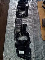 Защита бампера переднего Mitsubishi Lancer X, фото 1
