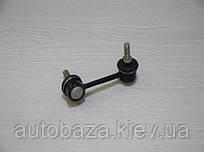 Стойка стабилизатора заднего левая B11-2916030