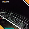 Переробка сонячних панелей