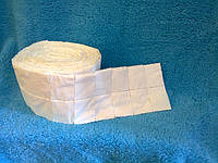 Салфетка 5х5 см безворсовая (для маникюра), 500 шт/уп