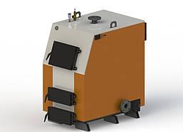 Твердотопливный котел КВ-65 базовой комплектации