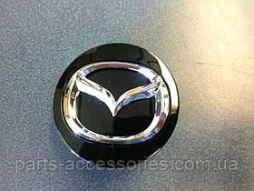 Колпачки в диски Mazda 5 2013-2017 новые оригинальные