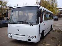 Восстановительный ремонт междугородних автобусов Богдан, фото 1