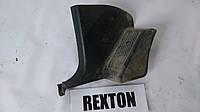 Подставка под ногу водительская Rexton II