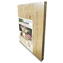 Подложка Тихий Ход Steico Underwood 5,5 мм упаковка 6,99 м2