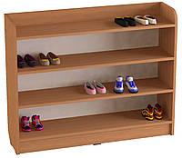 Полка для детской обуви (Т 0199)