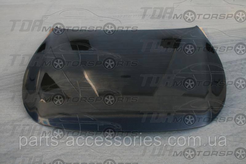 Карбоновий капот 100% Carbon Seibon Infiniti G37 2008-2012 новий