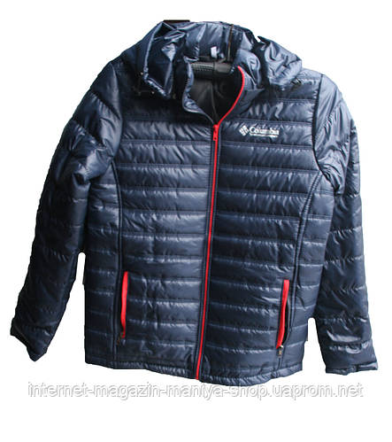 Мужская весенняя куртка оптом