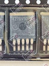 Мікросхема TLE4276GV50 4276V50 Infineon PG-TO263-5