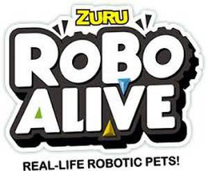 Robo Alive динозаври та інші Інтерактивні іграшки