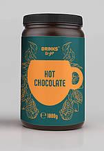 "Шоколад Hot Chocolate ""Чудові напої"",1кг"