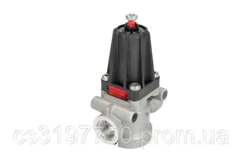MAN Клапан обмеження тиску MAN, F2000 M2000 TGL, TGM TGA, TGS, TGX 81521016269, 4750103000, 1505392