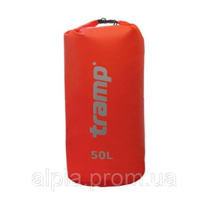 Гермомешок Tramp Nylon PVC 50 TRA-103 красный