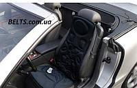 Универсальная накидка сидение автомобильное, накидка с массажом на кресло. TL-2005