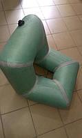 Сиденье надувное для лодок, фото 1