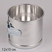 Форма для выпечки Пасха 120Х104 мм 035-001