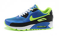 Nike Air Max 90 Hyperfuse Blue/Light green