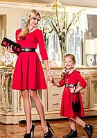 Детские платья Det-1