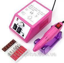 Фрезер Lina Mercedes2000 (15000 об.мин/10w) Розовый 6620