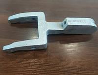 Вилка чавунна для затирочної машини 4-90/4-120 (арт 0350), фото 1