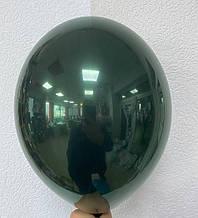 """Латексні кульки Дабл стафф double staff 12"""" зелений"""