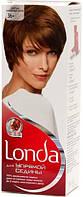 Крем-краска для волос стойкая LONDA для упрямой седины 36+ Светлый золотистый шатен