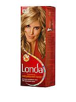 Крем-краска для волос стойкая LONDA 28 Пепельно-белокурый