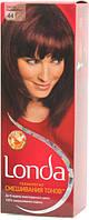 Крем-краска для волос стойкая LONDA 44 Светло-каштановый