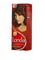 Крем-краска для волос стойкая LONDA 53 Махагон