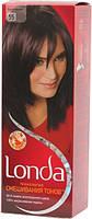 Крем-краска для волос стойкая LONDA 55 Бургундский
