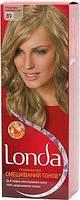 Крем-краска для волос стойкая LONDA 89 Платиново- серебристый