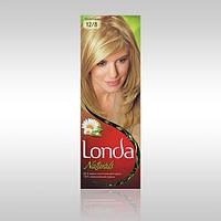 Крем-краска для волос стойкая LONDA Color Naturals 12/8 Золотая Пшеница