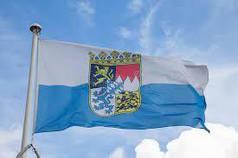 Прапор Баварії (Німеччина)