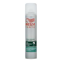 Лак для волос WELLA FORTE Очень сильная фиксация, для коротких волос 250 мл