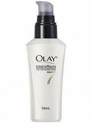 Сыворотка для лица OLAY Total Effects 7-в-1 интенсивная 50 мл