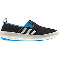 Женские кроссовки Adidas Boat Slip-On  d66597