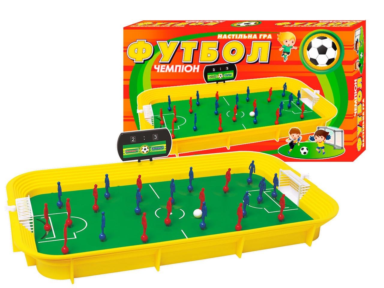 Футбол 0335 Технок