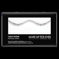 "Ресницы под глаза ""LASH SHOW N-501"" Make Up For Ever"