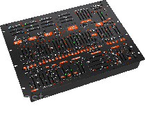 Аналоговий синтезатор Behringer 2600