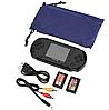 Игровая приставка PSP3 16 бит Sega ретро плеер | Портативная игровая консоль Сега, фото 4