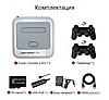 Ігрова консоль X Pro S905X HD+ 64гб Android 4К онлайн TV   Приставка супер про емулятор PSP/PS1, фото 7